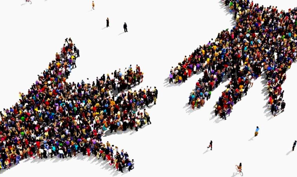 Volontariato e Partecipazione