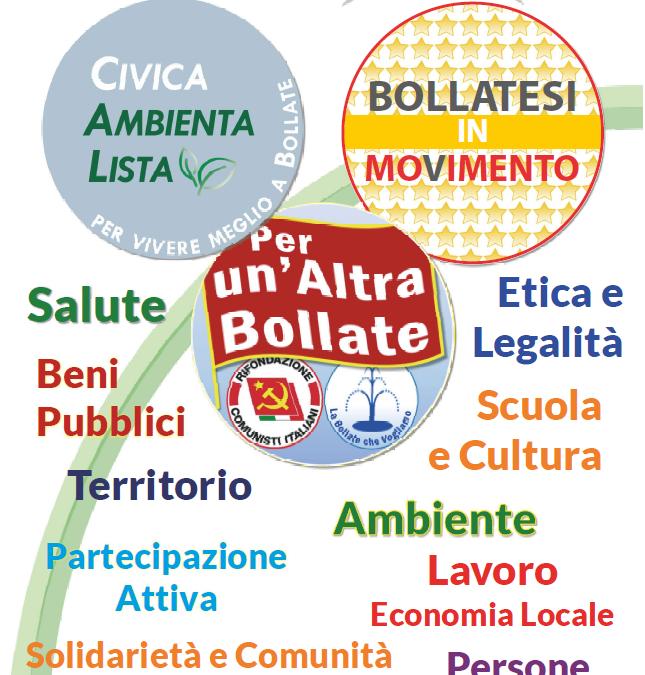 Manifesto Coalizione